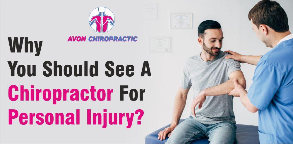 personal injury chiropractor